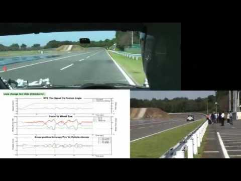 Vehicle Measurement System (VMS)