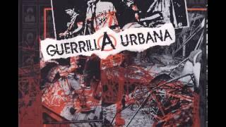 Guerrilla Urbana: el CD recopilatorio de la banda hardcore de Perú