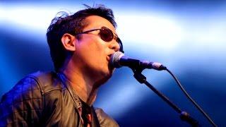 Ginda Bestari - Always On My Mind    Live at Jakarta Blues Festival 2014