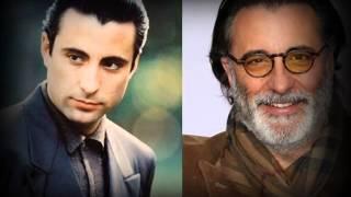 125 Actores famosos de Hollywood: Antes y Ahora