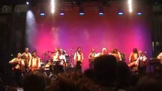 Comme facette mammeta-Orchestra Italiana