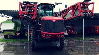 600 ha + 1000 ha + 1300 sztuk bydła. Jest co robić...