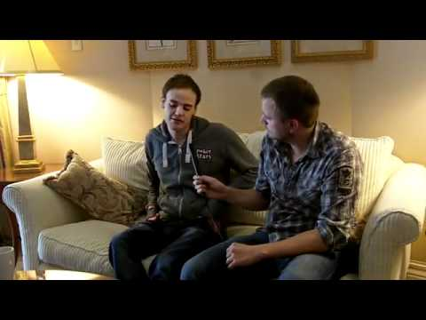 interview Pius Heinz  WSOP 2011 Pokerweltmeister