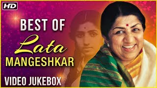 Rajshri wishes the veteran singer lata mangeshkar a happy birthday on 28th september. this occasion brings to you video jukebox of her superhi...