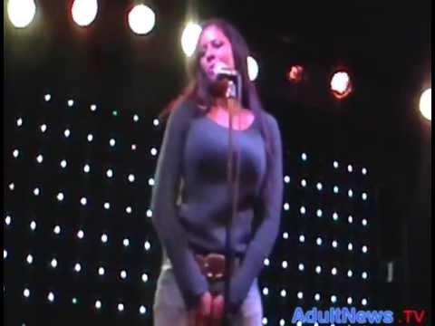 Karaoke XXX Las Vegas Sing with Porn Stars Sunset Thomas thumbnail