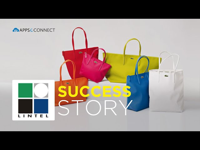 Lintel Investments Testimonial | SAP Business One + Magento Integration Success Story | APPSeCONNECT