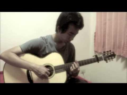 รักแท้อยู่เหนือกาลเวลา (Fingerstyle Guitar)