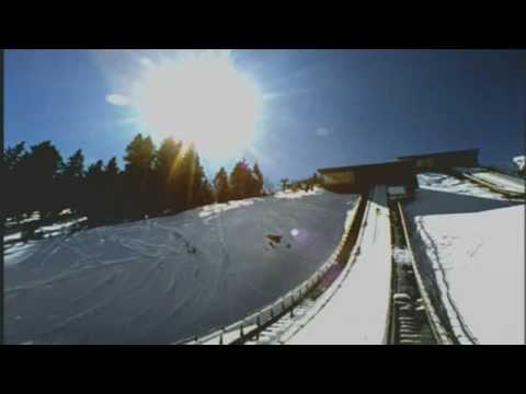 Science of the Winter Olympics - Ski Jumping