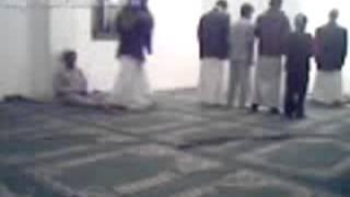 Funny Arabs ruin prayer.3gp
