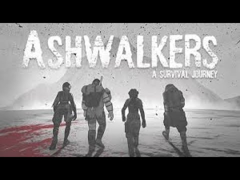 Ashwalkers but we are the worst survivors ever |