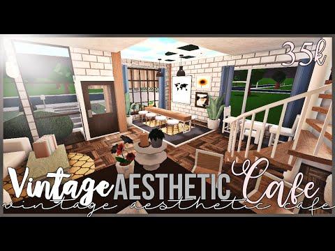 Bloxburg Aesthetic Vintage Cafe Youtube 1280 x 720 jpeg 105 kb. bloxburg aesthetic vintage cafe