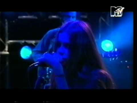 Mazzy Star - MTV 120 Minutes