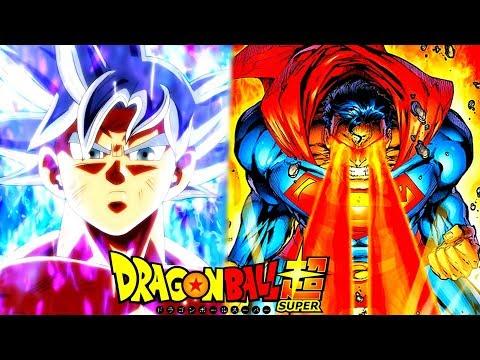 GOKU VS SUPERMAN : AKIRA TORIYAMA A-T-IL DONNÉ SA RÉPONSE DANS DRAGON BALL SUPER AVEC JIREN ?! (DBS)