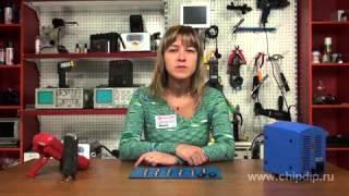 видео Электронный идентификатор-Ibutton NT801_2 часть2