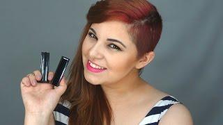 review swatches chanel rouge velvet matte lipsticks