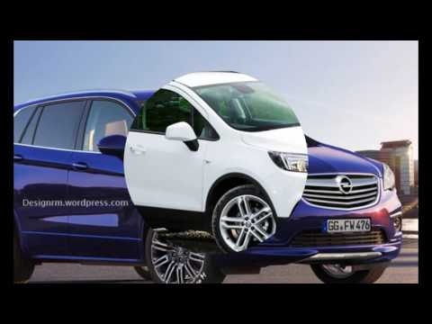 [New 2019] The Opel Grandland X Concept, Release date, and Overview New