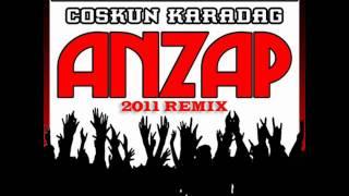 Zunda Project - Anzap (Coskun Karadag 2011 Remix)