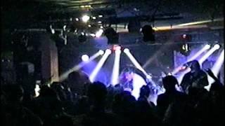 Fear Factory - Body Hammer & Pisschrist (Raleigh, 1995)