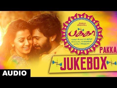 Pakka Tamil Songs | Vikram Prabhu, Nikki Galrani, Bindu Madhavi, C Sathya || Tamil Songs