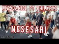 Gambar cover Kizz daniel ft philkeyz Nesesari Dance class by AngelNyigu