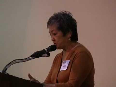 Nellie Wong - (Part 1) Women & revolution - alive & inseparable!