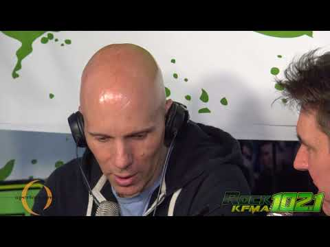 A Perfect Circle Interview
