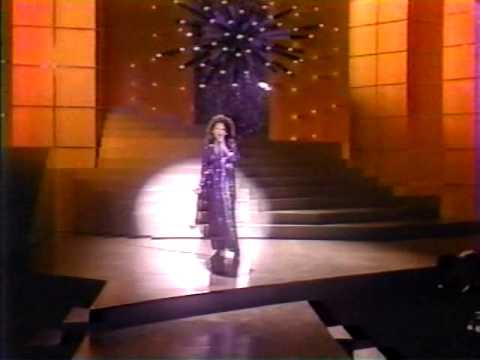 Connie Francis Medley (1982)