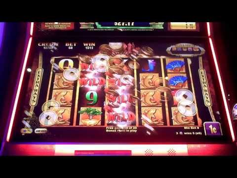 gold pays slot machine