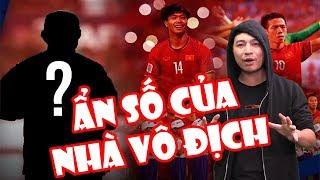 Tin nóng AFF Cup 2018 | Đội tuyển Việt Nam và những ẩn số vô cực của nhà vô địch
