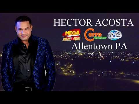 TLI Presenta Hector Acosta El Torito En Concierto  The  Palace Alletown PA 2017