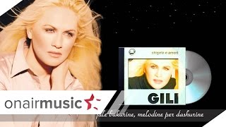 Gili - Biondina (Official Audio 2000)