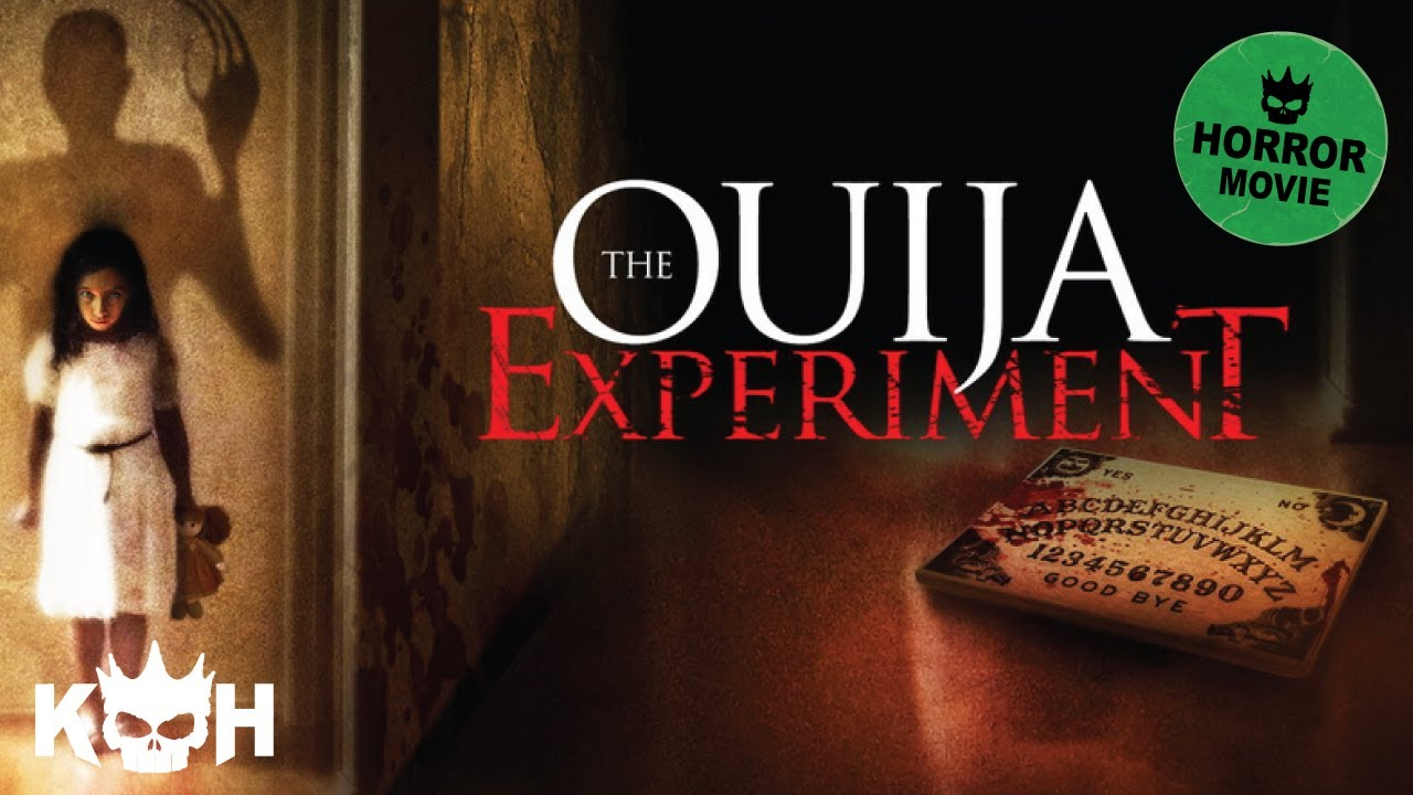 The Ouija Experiment | Full Horror Movie