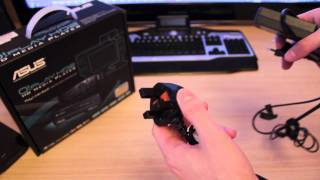Ülevaade: ASUS O!Play HD2 Media Player (1080p) HD!