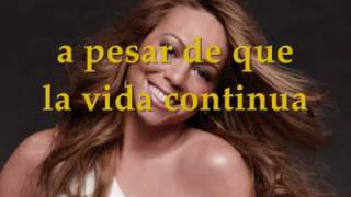 Mariah Carey- Subtle invitation traducida al español