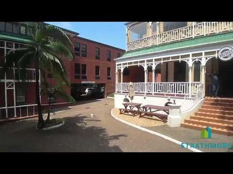 Commercial Offices For Sale in Windermere, Durban