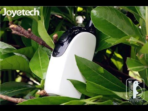 Joyetech Atopack Penguin White