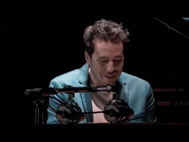 CONCERT ESPRIT DU PIANO  - 1ere partie