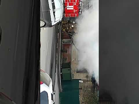 ЧП, Саратов, пожар, Соколовая улица 20,07,19
