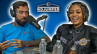 The Coi Leray Interview: Signing The Biggest Deal of 2019, Dating Trippie, Rico Nasty Beef & More
