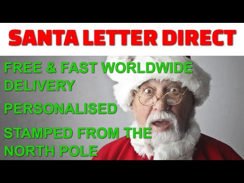 Santa Letter Direct thumbnail