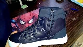 Фаберлик ботинки для мальчиков