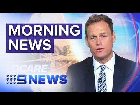 Melbourne Toddler Tragedy, Missing Adelaide Woman, Wallabies RWC Latest | Nine News Australia