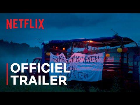 Equinox   Officiel trailer   Netflix