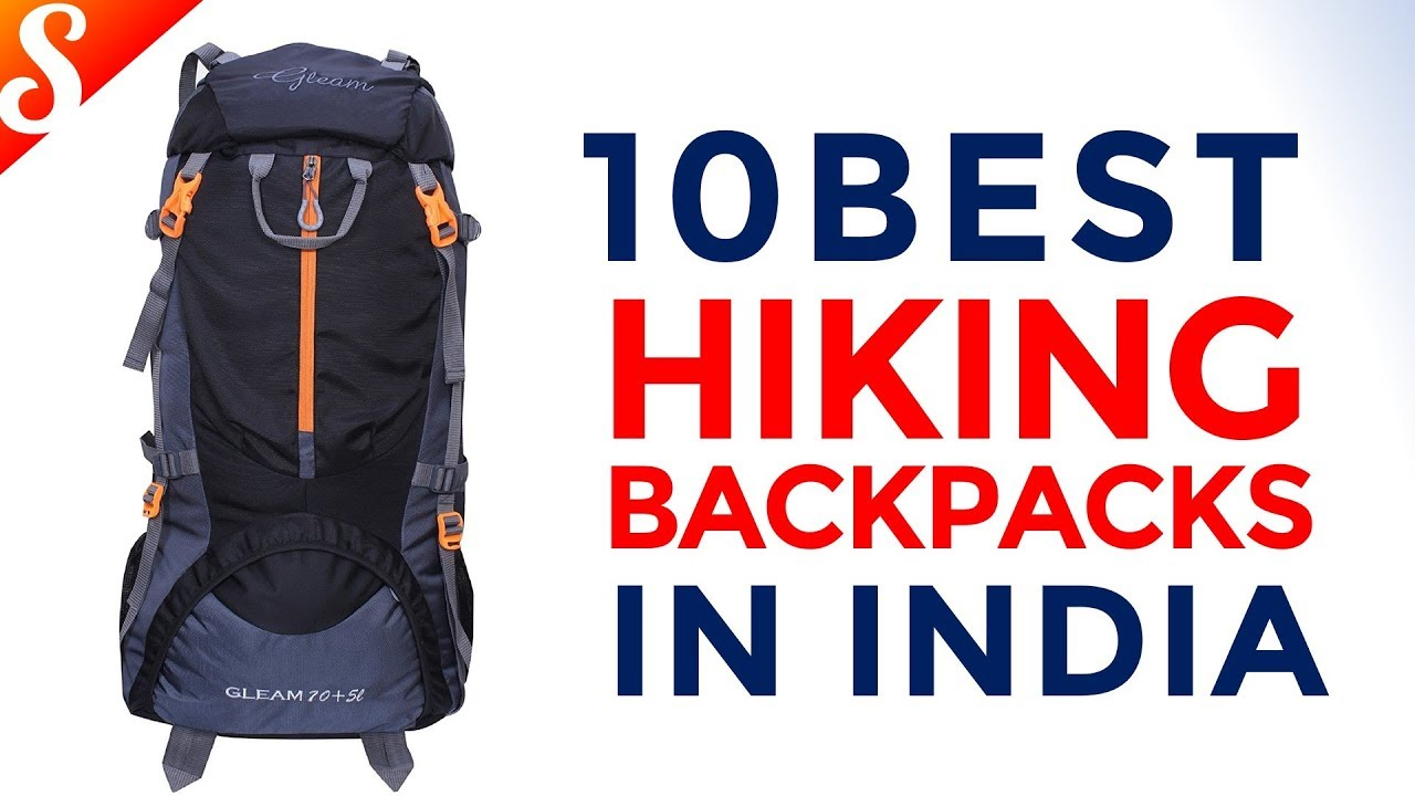f5c96e1dd756 10 Best Rucksack / Hiking Backpacks in India with Price