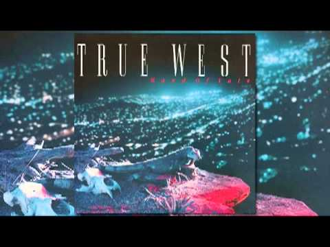 True West - Mark Time