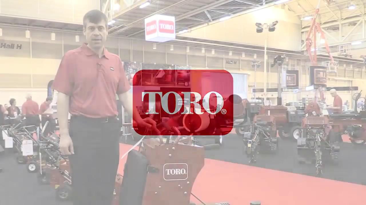 Toro 24