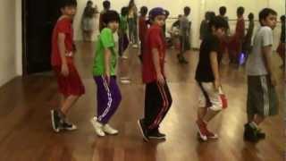 S7 Latihan Koreografi Sahabat