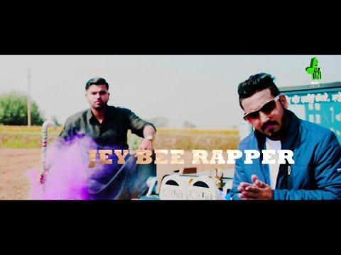 Jey Bee Rapper Ft. Anu Thukral - Yaari Da Garoor Teaser Latest punjabi songs 2017 Full-On Music