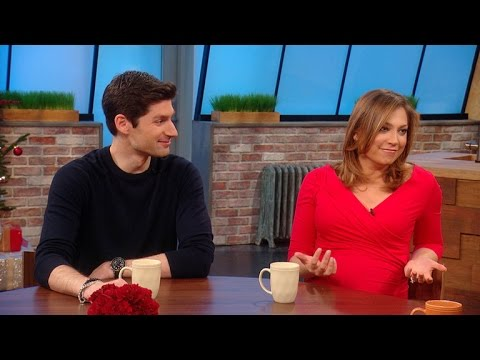 Ginger Zee: Why I Love and Hate Being Pregnant