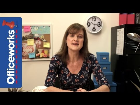 How To Maximise Your Tax Return - Officeworks Expert Advice